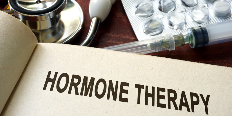 Hormone Replacement Therapy in Winston-Salem, North Carolina